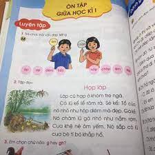 SGK Tiếng Việt 1 bị 'chê', chủ biên lên tiếng - VietNamNet