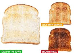 How Should We Cook Our Chips And Toast To Help Avoid Cancer