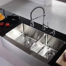 kohler kitchen sinks stainless steel top mount sink ideas from kohler stainless steel kitchen sinks und