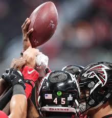 Atlanta Falcons Virtual Seating Chart Atl Falcons Gameday Mercedes Benz Stadium