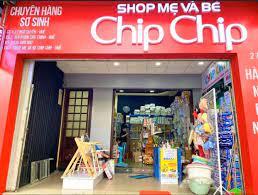 Đến với shop CHIP CHIP để sử dụng sản... - Shop Mẹ Và Bé Chip Chip - Huế