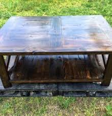 images of pallet furniture. DIY Rustic Pallet Coffee Table With Cross Design At Sides Images Of Furniture
