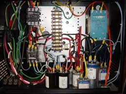 rotary phase converter designs and plans page 2 How To Build Rotary Phase Converter Wiring Diagram a bit of sanding and new paint and a 10 dollar flea market find returns to its place as an expensive(if new) disconnect 3 Phase Rotary Converter Plans