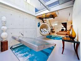 cool bedrooms with pools. Brilliant With Modern In House Pooland Lounge Space To Cool Bedrooms With Pools R
