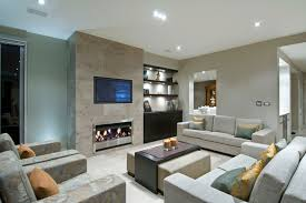 contemporary fireplace surround for warm homes13 modern fireplace tile ideas
