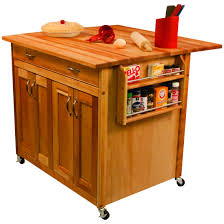 Rolling Kitchen Island Movable Kitchen Island Rolling Kitchen Island For Small