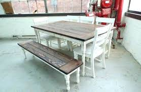 turned leg farmhouse table farmhouse table legs medium size of hand crafted reclaimed wood farmhouse table turned leg farmhouse table