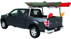 Best Kayak Rack For Trucks | Your Guide To The Best Truck Kayak ...