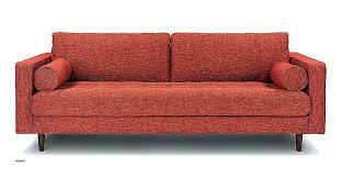 orange sofa ikea burnt lycksele bed