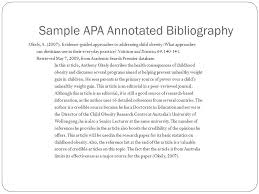 Apa Annotated Bibliography Example Brilliant Ideas Of Annotated Bibliography Apa Example For Website
