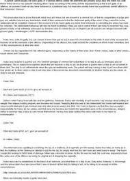 law essay format criminal law essay format