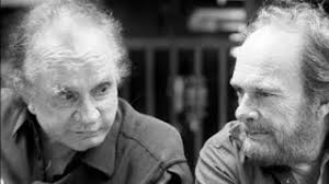 """Johnny Cash & Merle Haggard """"I'm Leaving Now"""" - YouTube"""