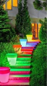 creative outdoor lighting ideas. Creative Outdoor Lighting Ideas A