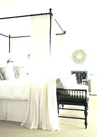 beds with curtains – melove.co