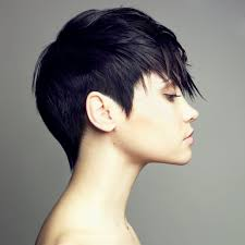 Kurzhaarfrisuren Voll Im Trend Pur Haare Make Up