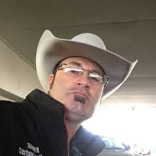 adam made his first leather project over 30 years ago from a tandy starter kit this began adam s passion for leather during his rodeo career