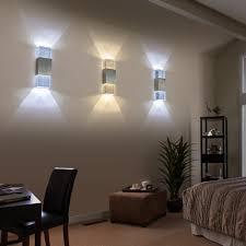 interior sconce lighting. Tanbaby-Acrylic-led-wall-lamp-2W-Up-and-. HTB1wXs3LpXXXXa4XFXXq6xXFXXXh Interior Sconce Lighting E