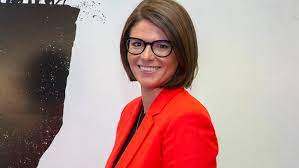 Way Too Early' Anchor Kasie Hunt ...