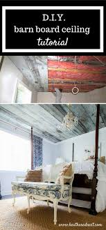 Wooden Ceilings oh what a feeling we got a barn board wooden ceiling the 1397 by guidejewelry.us