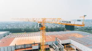 Grove Grt8100 Load Chart Topless Tower Cranes Will See High Demand With Gcc Market