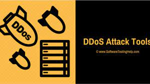 8 Best DDoS Attack Tools (Free DDoS Tool Of The Year 2021)