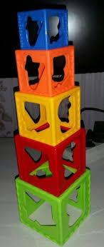 Пирамидка <b>кубики</b> Be <b>Be Lino</b>: 100 грн. - Игрушки Киев на Olx