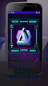 Android için Sonsuz Matematik - APK'yı İndir