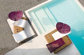trendy outdoor furniture. contemporary outdoor furniture design ideas tandem em3 by thomas sauvage 7 trendy