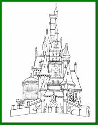 growth disney castle coloring pages stunning funny printable for ideas and
