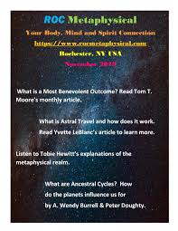 Nov 2019 ROC Metaphysical by ROC Metaphysical - issuu