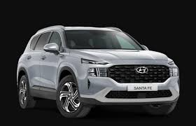 Based on thousands of real life sales we can give you the. Hyundai Santa Fe 2021 Officially Paved There Are 4 Trims Check The Price Here Netral News