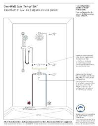 shower plumbing rough in bath drain tub dimensions laundry height shower valve rough in height standard bathtub