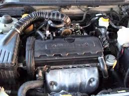 daewoo lanos engine swap 1milioncars daewoo lanos engine swap daewoo nubira suzuki forenza