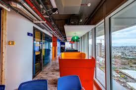 google tel aviv 22 google office tel aviv22 google tel aviv cafeteria