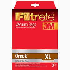 oreck xl classic bags best model bag 2016 oreck xl vacuum bags by 3m filtrete 2 55