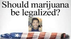 reasons why marijuana should be legalized or not
