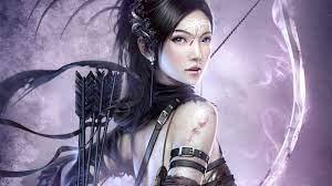 Fantasy Girl Wallpapers HD #6952859