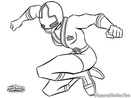 Adult Power Rangers Coloring Pages To Print Free Power Rangers