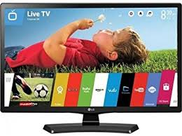 lg tv 24 inch. lg 24mt48s 24-inch smart hd ready widescreen 1080p led tv [energy class a lg tv 24 inch