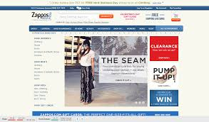 Zappos com SlideShare To many  these may look more like the recent pictures a friend may have  Tweeted than a company trying to sell you shoes  This is in line with the  culture of