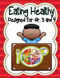 Each of the 7 lessons standardized in washington state for grade 3 are aligned with the common core english language arts and health and fitness standards (2016). Grade 3 And 4 Eating Healthy Unit Ontario Food Lessons School Health Kids Nutrition