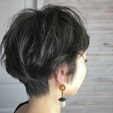 就活パーマ11選男女別面接におすすめの髪型はインターンの場合も