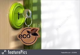 Eco Friendly Construction Environment Concept Eco Friendly Construction Stock