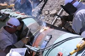 Pipe Welders Salary Of Pipeline Welders In Nigeria