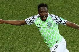 Galatasaray transfer haberleri: Leicester City'nin Nijeryalı yıldızı Ahmed  Musa, El-Nasr'da!