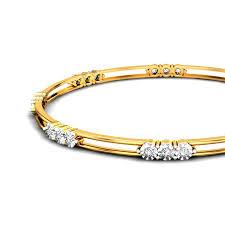Diamond Bangles Designs Images Idaya Miracle Plate Diamond Bangle