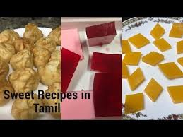 Sha samayal 665.213 views1 year ago. Sweet Recipes In Tamil 3 Easy Sweets For Ramadan Eid Iftar Youtube In 2021 Easy Sweets Sweet Recipes Recipes In Tamil