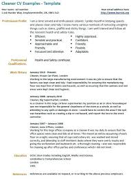 house cleaning resume sample cleaning resume samples in cleaning resume  samples cleaning resume examples house cleaning .