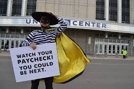 Image result for wage theft