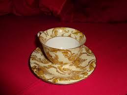 <b>Чашка с блюдцем Lefard</b>